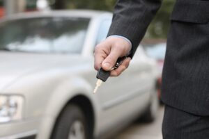 DUI Car Insurance NC