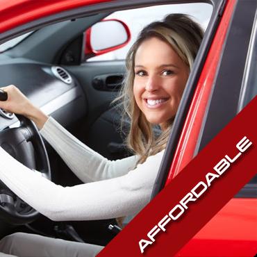 North Carolina DUI Auto Insurance