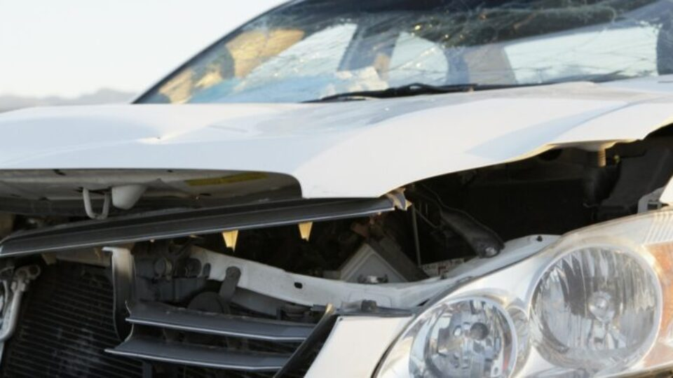 Car Insurance Accident NC